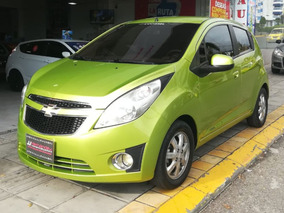 Chevrolet Spark Gt 1200cc 2011, Full Equipo, Financiación!
