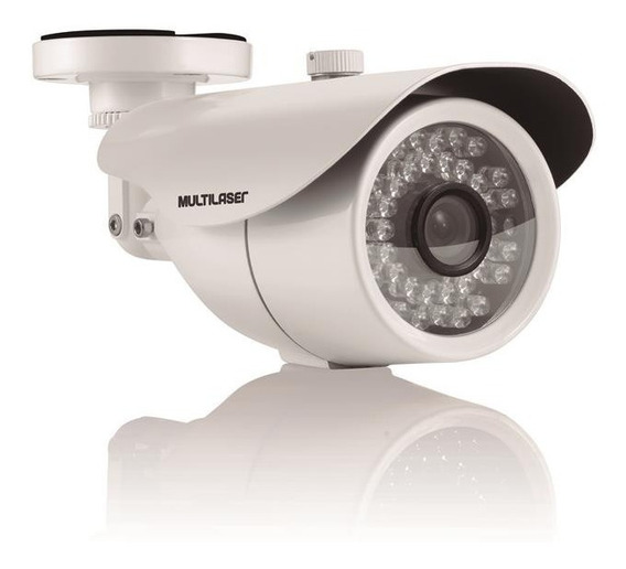 Camera Cftv Externa Sensor Sony Ccd 700l Se014
