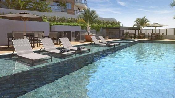 Apartamento Para Venda Em Rio De Janeiro, Tijuca, 3 Dormitórios, 1 Suíte, 2 Banheiros, 1 Vaga - Jjtallway_2-946970