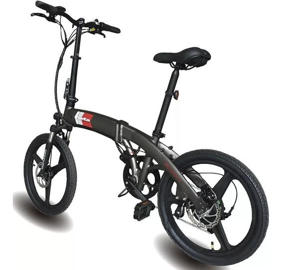 Bicicleta Electrica Beta Smart 18ctas$5.152 Motoroma