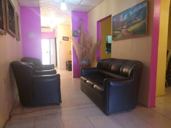 Se Vende Casa Antiguo Aeropuerto Rah: 20-6873