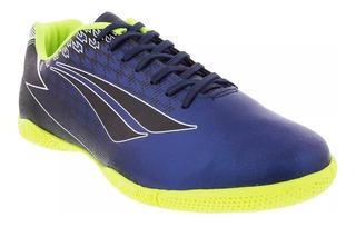 Tênis Chuteira Penalty Futsal Storm Viii Adulto 124140-6115