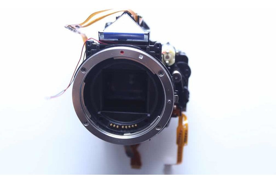 Obturador Canon T6