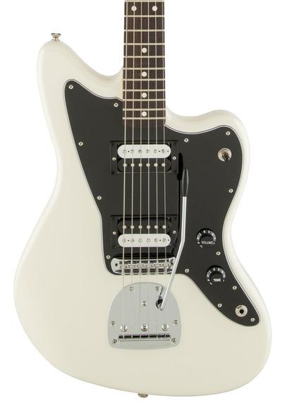 Guitarra Eléctrica Fender Jazzmaster Standard Hh Colores