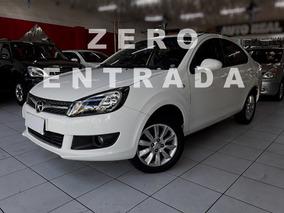 Jac Motors J3 Turin (sedan) 1.4 / Ótimo Para Familia E Uber