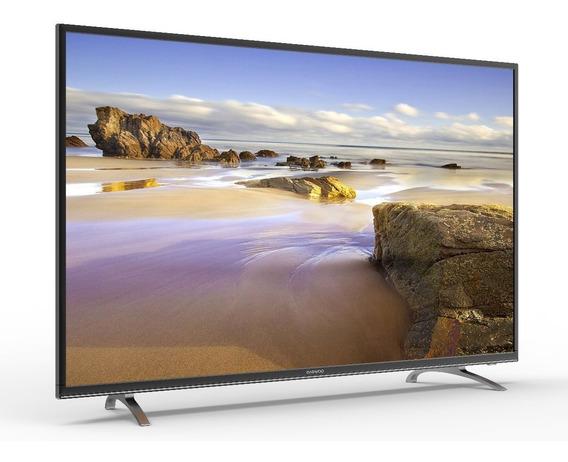 Smart Led Tv 49 Daewoo Ultra Hd (uhd) 4k - Gtia. Oficial