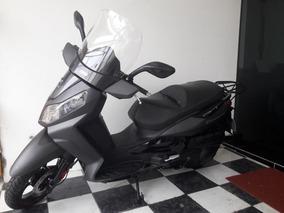 Dafra Citycom 300i 2015 Preta Tebi Motos