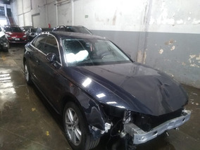 Audi A4 2,0 Tfsi L/16 S-tronic