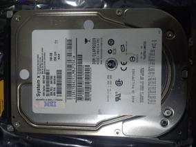 Hd Ibm Sas 146gb 15k 3.5 Ibm Fru 39r7350 Model: Mba3147rc