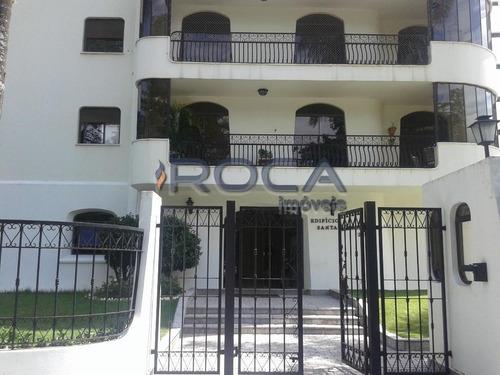 Venda De Apartamentos / Padrão  Na Cidade De São Carlos 24459