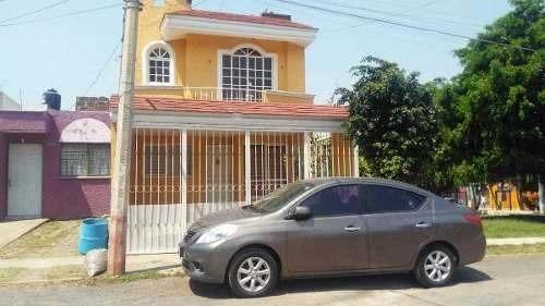Casa En Bahia De Banderas Parques De Santa Maria