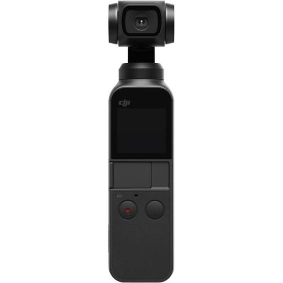 Dji Osmo Pocket 4k60