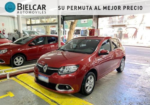Renault Sandero Privilege 1.6 Excelente Estado