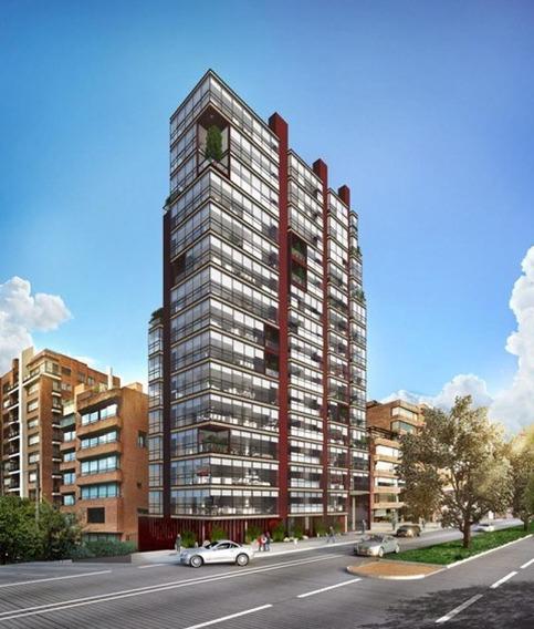 Apartamento En Venta La Cabrera 90-9768