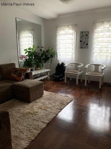 Casa No Bairro Cidade Nova - Jundiaí. - Ca03439 - 68235563