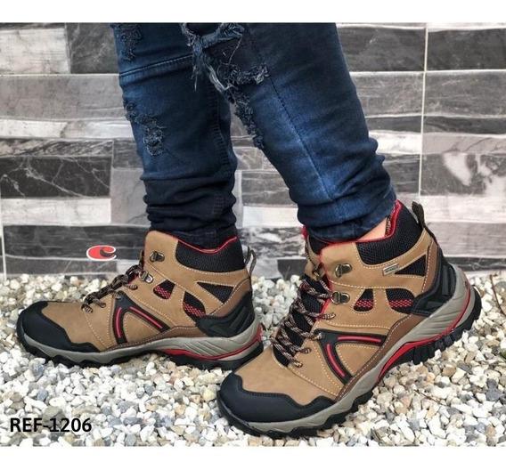Zapatos Hombre,bota Hombre,envió Gratis