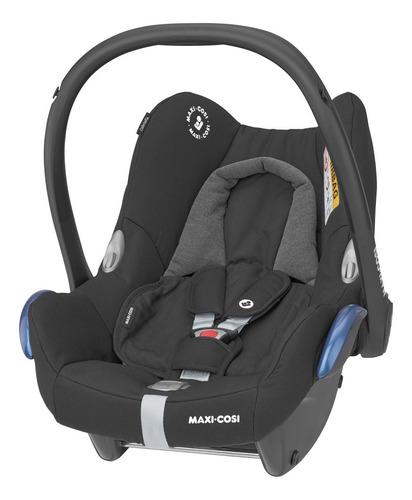 Huevito Maxi-Cosi CabrioFix essential black