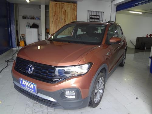 Volkswagen T-cross 1.0 Tsi Comfortline