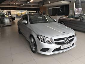 Mercedes Benz C200 Coupe 2019