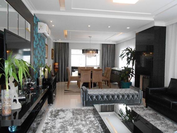 Casa Residencial À Venda, Santa Felicidade, Curitiba. - Ca0070