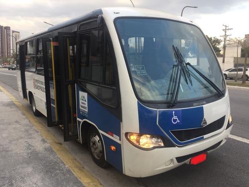 Oportunidade Micro Ônibus Revisado 2012/2012