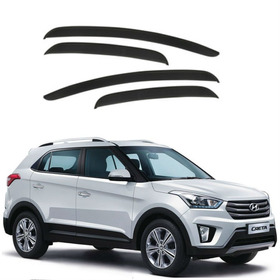 Calha De Chuva Creta 2017 4 Portas Hyundai
