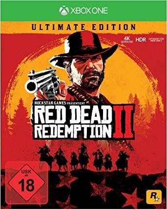 Red Dead Redemption 2 Ultimate Edition Midia Digital Offline