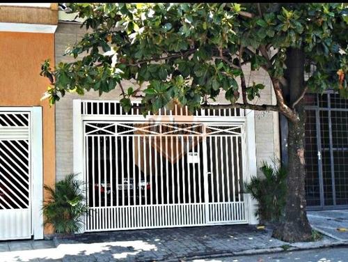 Casa No Jardim Danfer, 100 M², 03 Dormitórios, 01 Suíte, 02 Vagas, R$ 550.000,00 - 1262