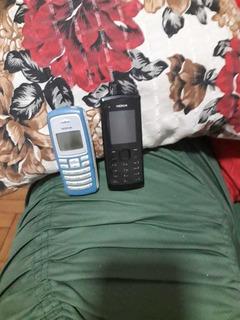 Celular Nokia Das Antigas Funcionando 100%