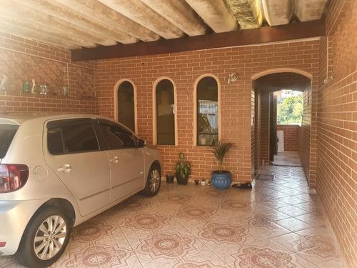 Imagem 1 de 15 de Sobrado Com 3 Dormitórios À Venda, 189 M² - Ferrazópolis - São Bernardo Do Campo/sp - So20742