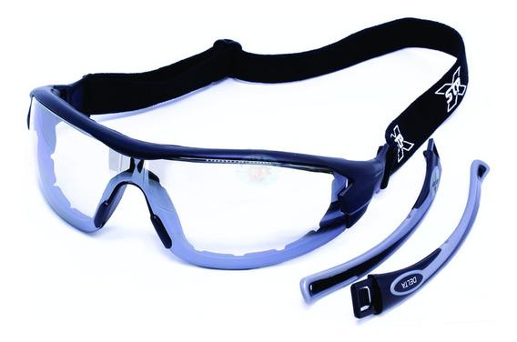 Oculos Vicsa Delta Militar Espelhado Ideal P/ Jogar Futebol
