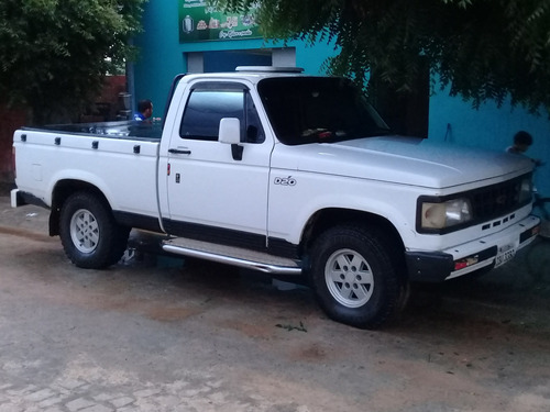 Chevrolet D20 Moderna