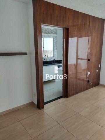 Imagem 1 de 16 de Casa Com 2 Dormitórios À Venda, 120 M² Por R$ 330.000 - Parque Da Liberdade I - São José Do Rio Preto/sp - Ca3012