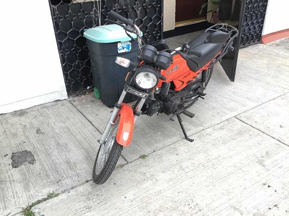 Italika Ft115