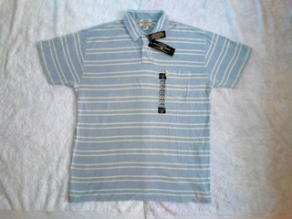 Camisa Polo Jeans Company Ralph Lauren Original Nueva