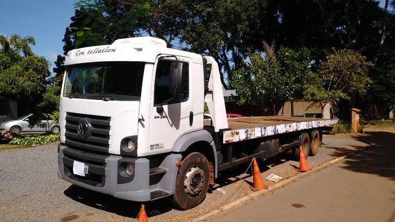 Caminhão Vw 24250/09/10