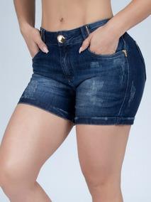 Bermuda Feminina Pit Bull Jeans 31128