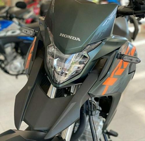 Imagem 1 de 4 de Honda Xre 300 Adventure