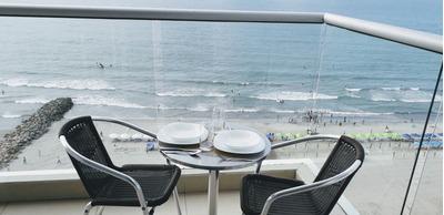 Alquiler Por Días Apartamentos 1 Habitacion Frente Al Mar