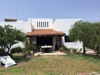 Rancho En Venta En Exhacienda La Solana; Sta Rosa Jauregui