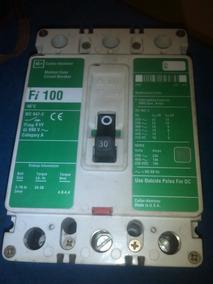 Breakers Westinghouse 15 Amp. Culter Hammer Fi 100 30 Amp