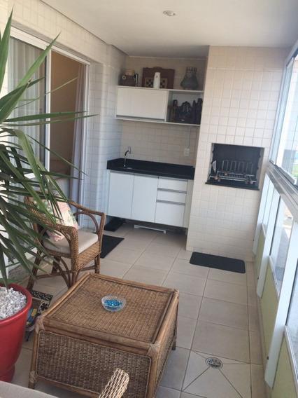 Residencial Club Pronto Para Morar - Ponta Da Praia - 464