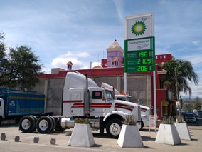 Tractocamion Kenworth Mod T800 Año 1994