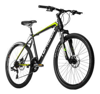 Mountain Bike Top Mega Rodado26 Modelo Rowen Envios Gratis