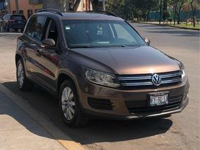 Volkswagen Tiguan 2.0 Sport&style At 2013