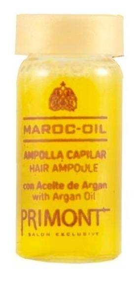 Ampolla Capilar Maroc Oil X1u X10ml Primont