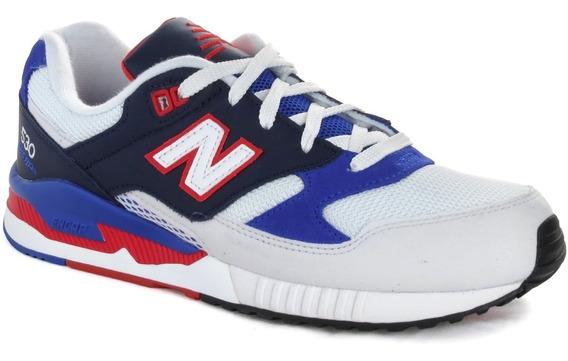 Zapatillas New Balance M530 Hombre Urbanas Importadas
