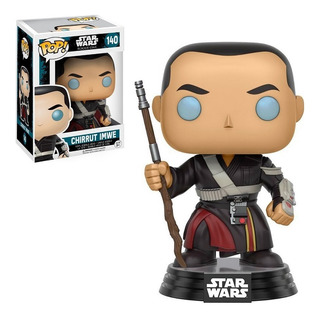 Funko Pop! Star Wars #140 - Chirrut Imwe