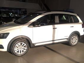 Volkswagen Suran 1.6 Msi Track