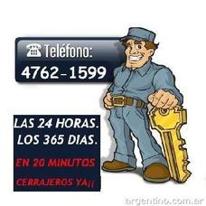 Cerrajeria 24 Horas 15-5044-4906 Autos, Casas A Domicilio Hs